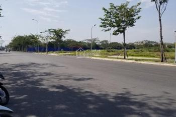 Hot một nền nhà phố duy nhất giá đầu tư chỉ 23tr/m2, mặt đường 20m, LH: 0938051368
