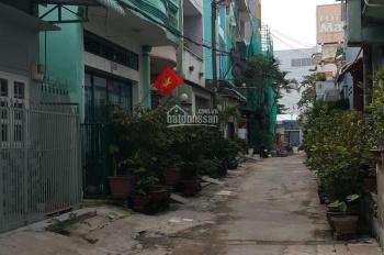 Cần bán gấp nhà hẻm xe hơi, DT: 152m2 = 8.5 tỷ, Lê Quang Định, Gò Vấp