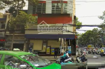 Góc 2 mặt tiền cho thuê gấp đường Thành Thái cực sung đông dân Q.10