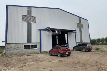Chính chủ cho thuê kho xưởng 500-10000m2 tại Kiêu Kỵ, Gia Lâm, Hà Nội 0988 180 363
