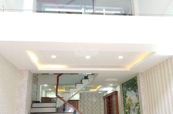 Bán nhà phố mới Hoàng Bật Đạt - Cống Lở 4x16m 1 trệt + 3 lầu hẻm 6m. LH: 0937.843.773