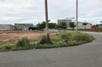 Bán đất gần MT đường Xuyên Á, Củ Chi, 300m2, 680tr, SHR, XTD