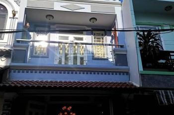 Nhà chính chủ bán 3 tầng hiện đại ở trung tâm Nhà Bè do chuyển nơi công tác. Gía 4.2 tỷ