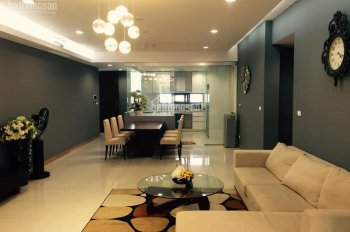 Cho thuê chung cư Dolphin Plaza, DT: 156m2, đủ đồ giá 14 tr/tháng. LH: 0982402115