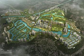 Cần bán căn biệt thự song lập mặt lõi Mimosa - Ecopark