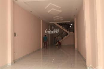 Cho thuê mặt tiền 540 Lê Quang Định 4x20m, 1 lầu, nhà mới giá 43tr