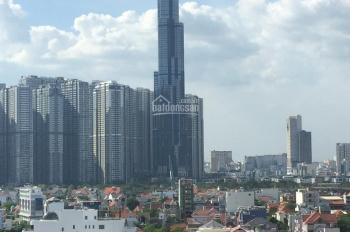 Bán căn hộ De Capella, 82m2, view Landmark 81, giá 41 triệu/m2. Uy tín