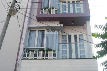 Cần bán gấp nhà mới xây mặt tiền Lê Niệm, Tân Phú, DT: 4 x18m, 1 trệt + 2 lầu, 7 tỷ (TL)