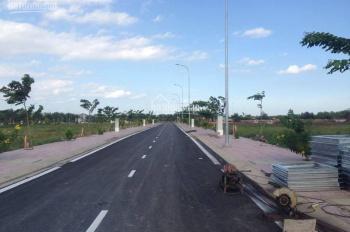 Gia đình cần tiền nên bán gấp 1 lô đất 90m2 trong dự án Centana Điền Phúc Thành, giá chỉ 31tr/m2