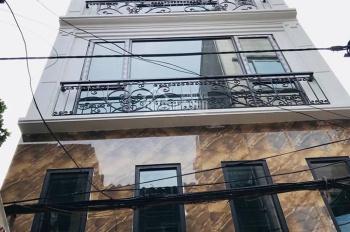 Bán nhà KĐT Xa La, sát mặt phố Phùng Hưng, 42m2*4 tầng, hỗ trợ 80%. Giá 2.65 tỷ, 0979788218