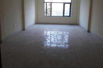 Cho thuê cả nhà hoặc từng tầng tại mặt phố Nguyễn Chí Thanh 80m2 x 7 tầng mặt tiền 4,8m thiết kế 7T