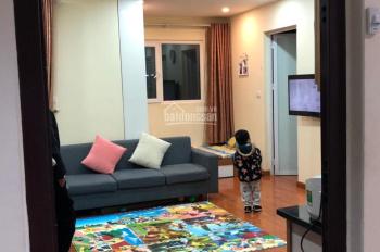 Bán căn hộ chung cư tại khu đô thị Nghĩa Đô, sát vách dự án Starlake. 2 phòng ngủ, giá cực hợp lí