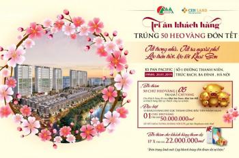 Đầu tư shophouse Khai Sơn Long Biên - cơ hội sinh lời cao - Chỉ từ 3 tỷ