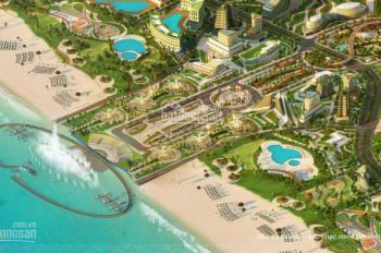 Biệt thự view biển bãi dài para draco-sân golf,tt 15%,ck 3-18%,full nội thất+hồ bơi.lh:0901.383.993