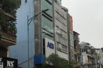 Tasaland - Cho thuê mặt phố Bạch Mai 114m2 x 6 tầng, MT 7m, chỉ 97tr/th