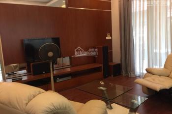 Cho thuê biệt thự ven sông Nam Phú Quận 7, full nội thất, 5 phòng ngủ, 360m2, giá 42 triệu/tháng