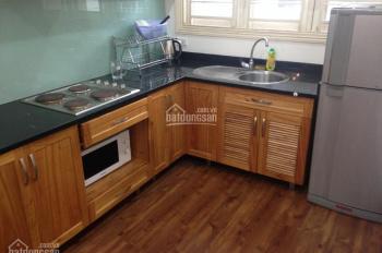 Cho thuê căn hộ dịch vụ ngắn hạn Điện Biên Phủ - Trần Phú