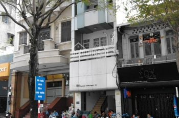 Nhà mặt phố Nguyễn Tiểu La, Nhật Tảo, phường 8, quận 10, DT 4.3 x 14m, giá 14.8 tỷ