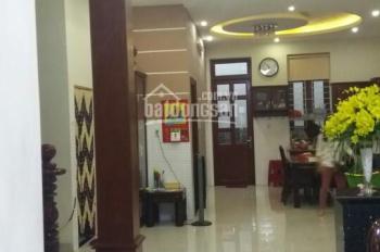 Nhà Thái kiểu biệt thự 1 trệt 2 lầu, 8x20m, khu Bùi Thái, trường tiểu học Tam Hòa, BH