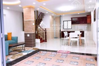 Bán gấp biệt thự mini 1 lầu hai MT hẻm 123 Nguyễn Văn Quỳ, P. Tân Thuận Đông, Quận 7