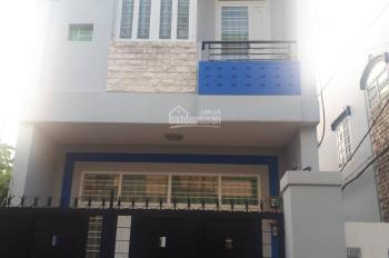 Bán nhà gần đường Phạm văn Đồng, gần cầu Bình Triệu, 1T 1L, DT 90m2, giá 5.45tỷ. LH: 0906.697.386