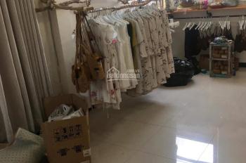 Cho thuê 2 phòng trống mặt tiền đường Nguyễn Thiện Thuật, quận 3 rất tiện KD. 0908929850
