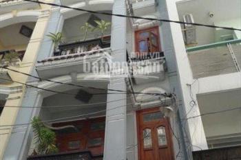 Bán nhà đường Nguyễn Hữu Cầu Q1 DT: 4,5x10m, 3 lầu. Giá 8.5 tỷ