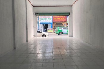 Cho thuê nhà mặt tiền đường Thống Nhất, Phường 16, Gò Vấp, giá 35 triệu/tháng, cọc 3 tháng