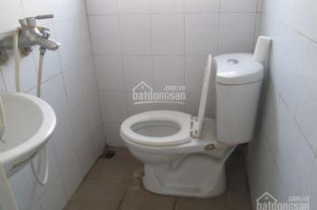 Nhà riêng 4 tầng x 25m2 phố Trần Hưng Đạo, Tăng Bạt Hổ, đủ tiện nghi giá 6 tr/th