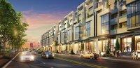 Bán gấp nhà phố Shophouse Phú Quốc 100m2 3 tầng giá 8 tỷ/căn