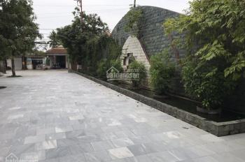Bán nhà 3 tầng mặt tiền phường Cửa Nam, có thể kinh doanh. LH 0946161987