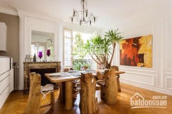Tôi cần cho thuê căn hộ chung cư 671 Hoàng Hoa Thám, Ba Đình, Hà Nội, 110m2, 2PN, NT đẹp, 13tr/th