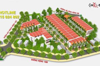 Bán nhà mới xây KĐT Trường Sơn Home phường Cửa Nam giá chỉ 2,3 tỷ/ cả nhà và đất