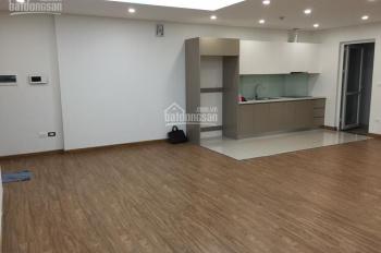 Xem nhà 24/24H, cho thuê chung cư N04 Hoàng Đạo Thúy 120m2, 3 PN, đồ cơ bản 16 triệu/th