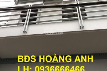 Bán nhà 1 lầu, giá 2,6 tỷ, p. Bình Trưng Đông, quận 2. LH: 0936666466