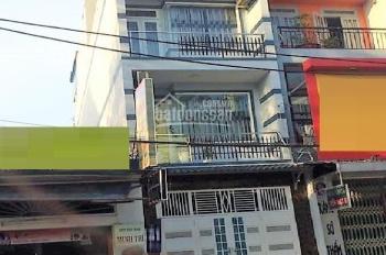 Chính chủ cho thuê nhà mặt tiền đường Nguyễn Cửu Đàm, Q. Tân Phú - giá thuê cực kỳ hợp lý
