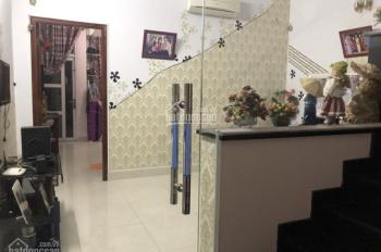 Chính chủ bán nhà MT Chợ Bàu Sen giá 14.2 tỷ 2 lầu 1 sân thượng nhà đẹp nội thất cao cấp 0909166612