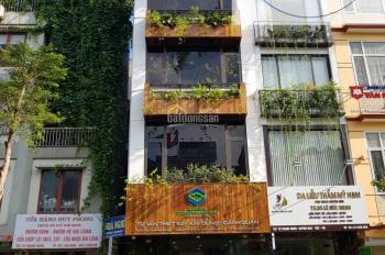 Tasaland cho thuê mặt phố Thanh Nhàn 43.5m2 x 5T, vị trí tốt để kinh doanh chỉ 45 tr/th