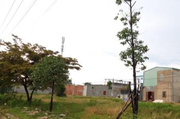 Cần bán gấp lô đất thổ cư trong khu dân cư đông đúc, gần QL13, giá 500tr/lô