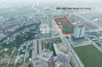 Liền kề, nhà phố thương mại mặt đường Tố Hữu khu đô thị An Hưng mở bán đợt đầu. LH 0989497500