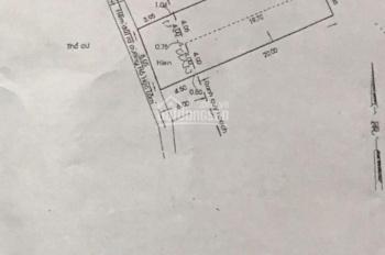 Bán nhà trọ hẻm Sinco, An Lạc, Q. Bình Tân, 8x25m, giá 6.3 ỷ, 0915 261 263