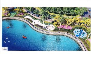 Chủ nhà bán căn hộ Green Bay Mễ Trì tòa G21016, 2 PN, hướng ĐN, view hồ, ĐT: 0915286899
