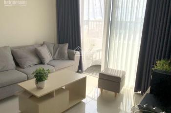 Xuất ngoại Mỹ, cần bán căn 2 phòng ngủ Saigonland Bình Thạnh, full nội thất mới, view thành phố