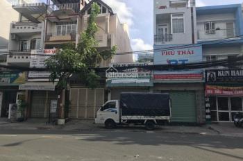 Bán nhà MT Tân Hương, 4x17m, đúc 3,5 tấm, 11.2 tỷ