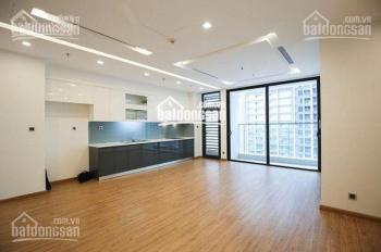 CC Bán căn góc 106m2, tòa S2, tầng 20; Nhà đang hoàn thiện cuối tháng nhân nhà; LHTT: 0936031229