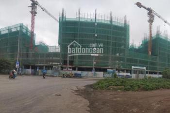 Eurowindow River Park xây dựng sàn tầng 10, tốc độ 7 ngày/sàn, giá từ 19tr/m2. LH QLDA: 0961313600