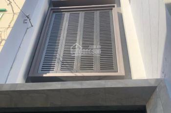 Nhà phố 2MT 55m2 Trần Quang Khải - Hai Bà Trưng ở ngay 8,1 tỷ LH: 0901.33.39.39