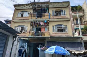 Tôi cần bán 3 căn MT Phan Đình Phùng, Tân Phú, diện tích 12 x 19m, nhà 2 lầu, tiện sơn mới ngay
