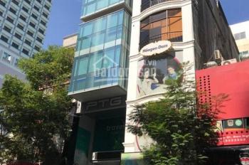 Bán gấp nhà mặt phố Nguyễn Trãi để xuất cảnh, bán nhanh pháp lý đầy đủ 50.5 tỷ CN: 82m2