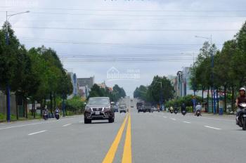 Cần bán đất nền khu công nghiệp Mỹ Phước 3 ngay MT đường NE8, cạnh chợ Mỹ Phước 3